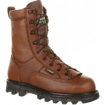 Rocky Bearclaw 3D GORE-TEX 1000G Thinsulate Boot - Brown - Mens