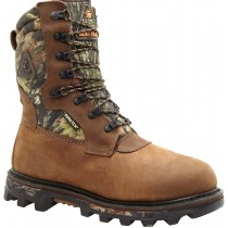 Rocky Bearclaw Arctic GORE-TEX 1400G Thinsulate Boot - Moss Oak ATM - Mens