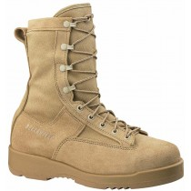 Belleville 330 USN/USMC Flight Approved Steel Toe Boots - Desert - Mens