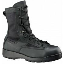 Belleville 770 USAF Approved Winter Flight Non-Steel Toe Boots - Black - Mens