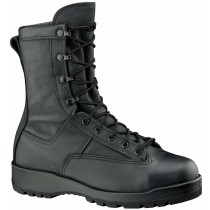 Belleville 800 All Leather Steel Toe Boots - Black - Mens