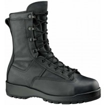 Belleville 880 Insulated All Leather Steel Toe Boots - Black - Mens
