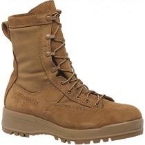 Belleville C795 200g Insulated Waterproof Boots - Coyote - Mens