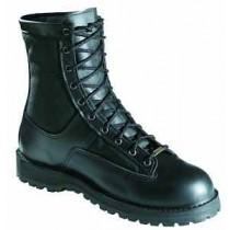 Danner Acadia Steel Toe Boots - Black - Mens