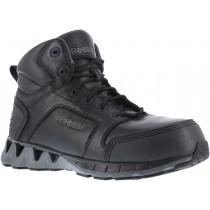 Reebok Zigkick Work Boot - Black - Mens