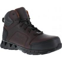 Reebok Zigkick Work Boot - Brown - Mens
