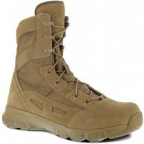 "Reebok Hyper Velocity 8"" Boot - Coyote - Mens"