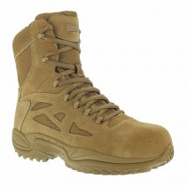 Reebok Rapid Response RB Boot - COYOTE  - Mens