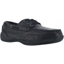 Rockport Sailing Club Shoe - Black - Mens