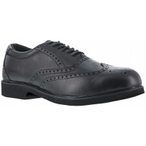 Rockport Dressports Shoe - Black - Mens