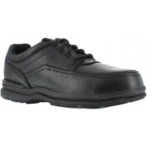 Rockport World Tour Shoe - Black - Mens