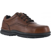 Rockport World Tour Shoe - Brown - Mens