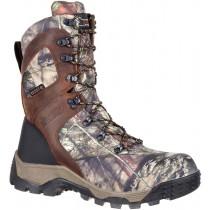 Rocky Sport Pro 1000G Thinsulate Boot - Mossy Oak - Mens