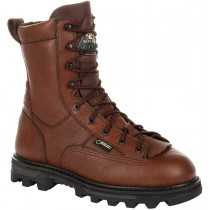 Rocky Bearclaw 3D GORE-TEX 600G Thinsulate Boot - Brown - Mens