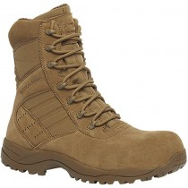 Belleville Guardian TR536 CT Hot Weather Lightweight Composite Toe Boot - Coyote - Mens