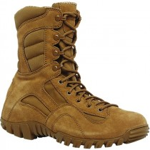 Belleville TR550 KHYBER Hot Weather Lightweight Mountain Hybrid Boot - Coyote - Mens